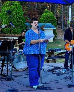 A picture from 10/31/10 at the Harvest Festival for MVC in Black Mountain, NC.  My heaviest weight recorded 285.6.